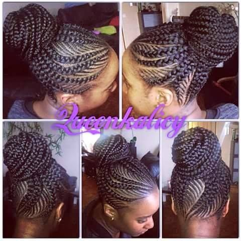... /tips on Pinterest Protective Styles, Box Braids and Natural Hair