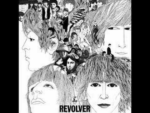 Today 4-6 in 1966, The Beatles started studio work on their song Tomorrow Never Knows. It was one of their first adventures into psychedelic songs and was featured on the LP Revolver. John wrote the song principally.