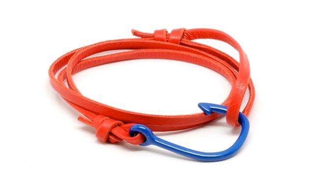 Hook Wrap Bracelet - Wanderer Bracelets