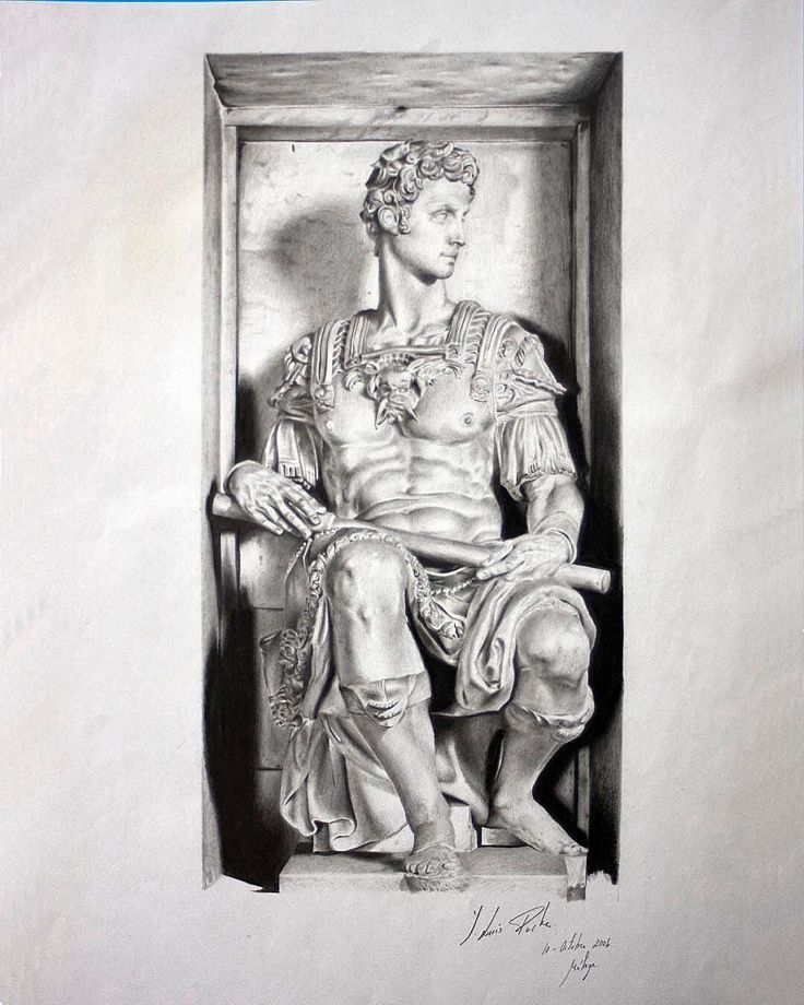 Lo clásico hoy  #Repost @jluispuche  Training drawing. Tomb Giuliano di Medici (Michelangelo). Pencil on paper. 42x30 cm. Dibujo académico de formación. Tumba de Giuliano di Medici (Michelangelo). Lápiz sobre papel. 42x30 cm. 2001. #joseluispuche #art #arte #artist #artista #malaga #málaga #atlanta #atl #l5p #artlanta #ny #nyc #nyart #throwbackthursday #throwback #formacion #training #drawing #dibujo #contemporaryart #artwork #artistic #artistlife