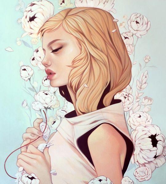 Little Life by Kelsey Beckett | character | Pinterest | Art, Illustration and Illustration art