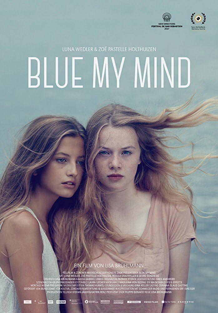 Assistir Blue My Mind Legendado Online Mia De 15 Anos Enfrenta