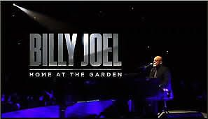 #tickets Billy Joel tickets Wed, Jul 18 @ 8:00 PM Madison Square Garden, New York, NY please retweet