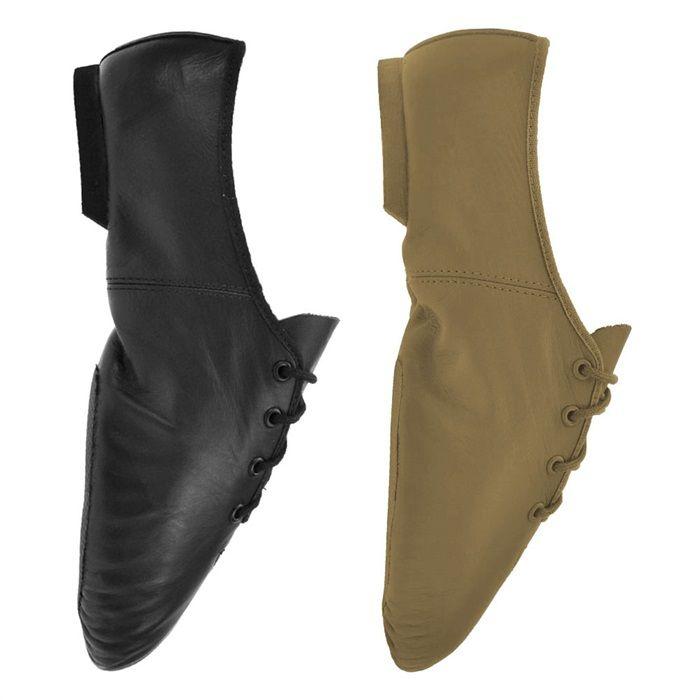 Leo S Jazz Shoes Lace Up
