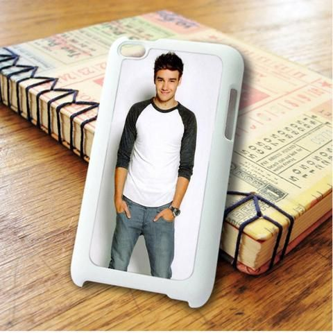 Liam Payne One Direction 1d iPod 4 Touch Case