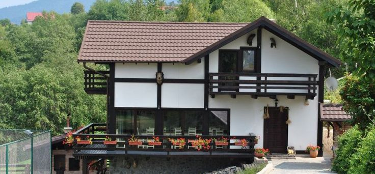 Casa din Bran Villas - Cazare Bran, Vila Bran, Teambuiding Bran