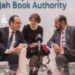 Sharjah Anunciado Como Convidado Especial de Honra na Feira do Livro de Paris 2018