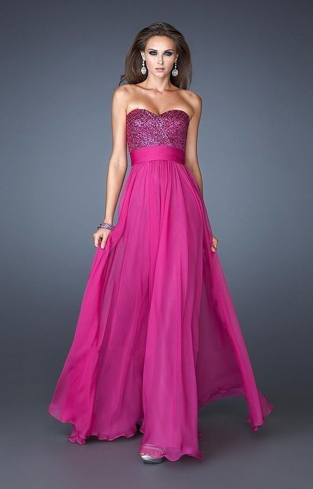 74 best vestidos de noche images on Pinterest | Ball gown, Classy ...