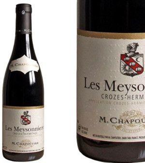 Vino | Vinci una bottiglia di LES MEYSONNIERS 2009 @lacantinapinta