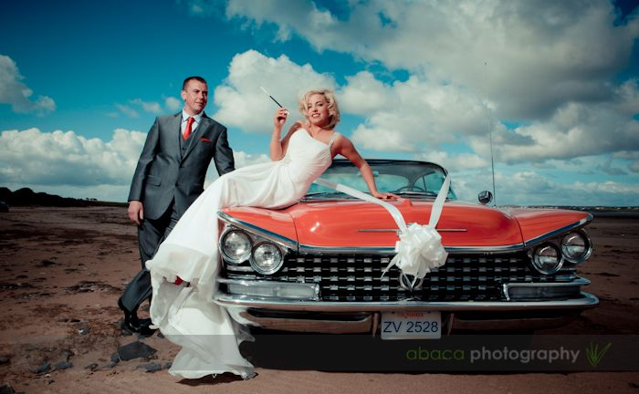 50s wedding theme | TAGS:50's wedding themed wedding, 50's style wedding ideas, wedding ...