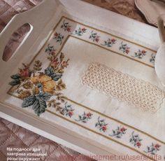 (7) Gallery.ru / Фото #2 - Викторианские розы - irgelena