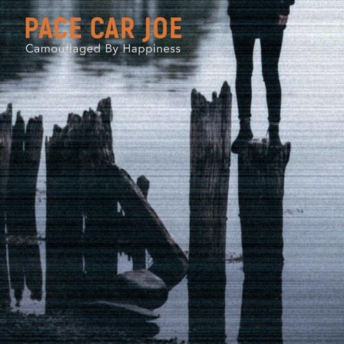 Camouflaged By Happiness (Single) by Pace Car Joe #music