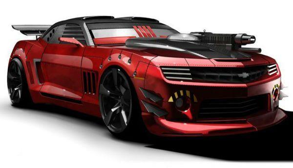2020 Camaro Z28 Camaro Concept Camaro Camaro Rs