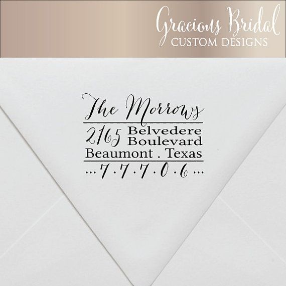 40 best Personalized Stationery, Stamps \ Paper images on Pinterest - best of invitation letter sample cic