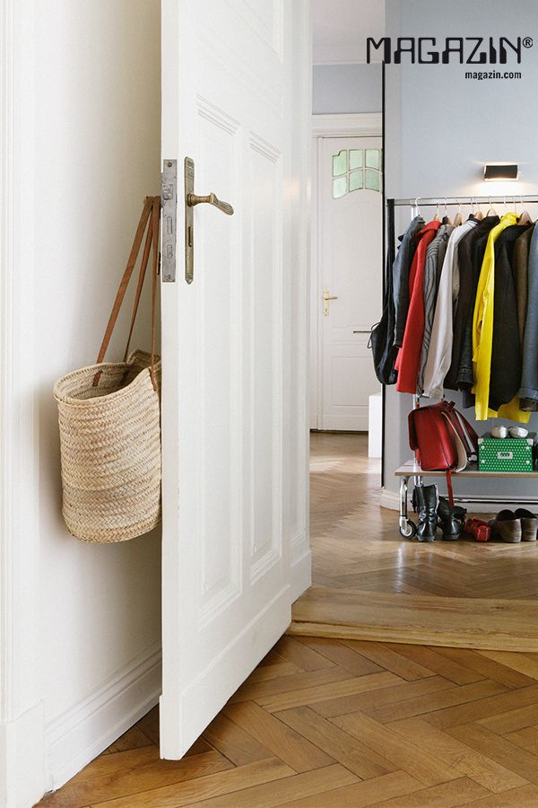 Kleiderstander Portant Chrom Einrichtungsideen Garderobe
