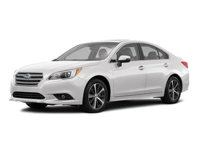 New 2016 Subaru Legacy Awesome Review! - BozBuz