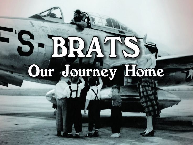 Brats the journey home movie
