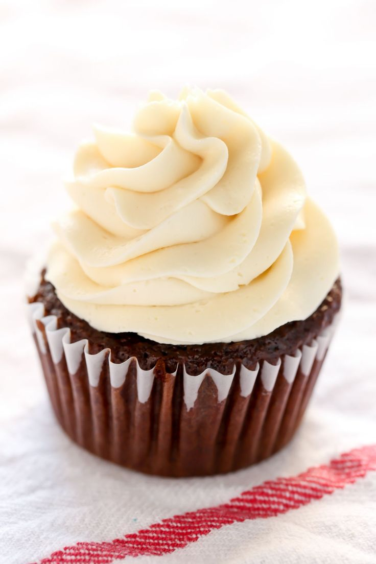 Learn how to make buttercream frosting with this easy tutorial. This is the BEST recipe for homemade buttercream, it pipes perfectly, and makes a great base for other frosting flavors too!