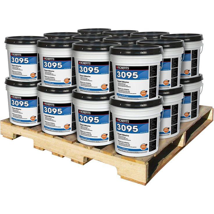 Roberts 4-gal. Superior Fast Grab Carpet Glue Adhesive