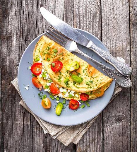 Laihdu 14 kiloa 8 viikossa: 5:2-dieetin kehittäjän uudella dieetillä vyötärörasva ja diabetes kuriin - Laihdutus - Ilta-Sanomat
