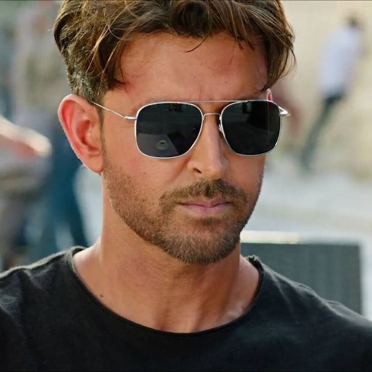 Easy Girl Hairstyles For Dads: Hrithik Roshan War - #hrithik #roshan