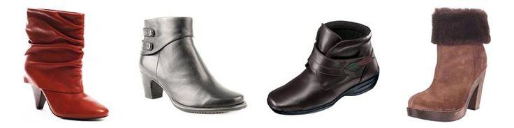 Где купить обувь для полных ног