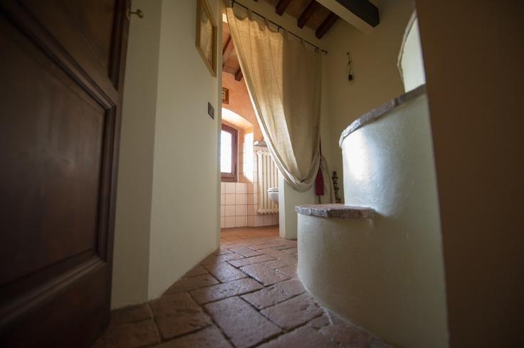 I servizi nelle nostre camere... Visita il sito www.iviticci.it