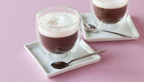 #Epicure Coconut Chai Spice Latte