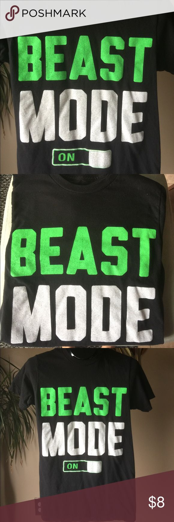 Beast Mode On Excellent condition Urban Pipeline Shirts Tees - Short Sleeve