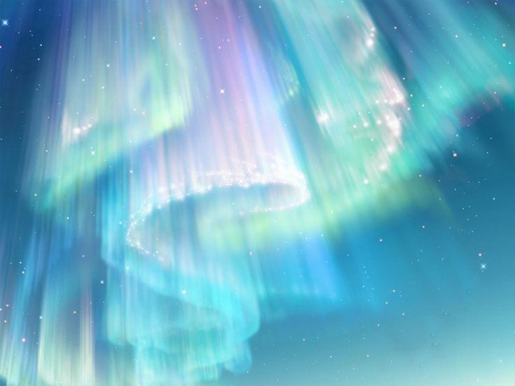 Beautiful Aurora #6910934