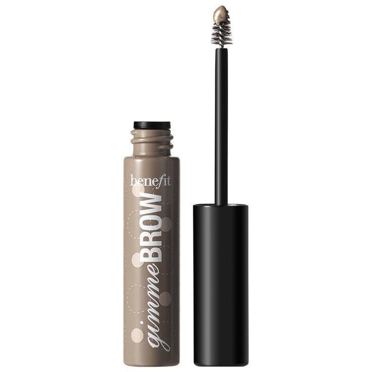 Benefit Gimme Brow Builds Bold Brows Out of Nowhere - Beautyeditor