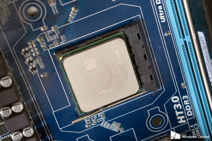 Here's what you need to know about motherboard CPU sockets