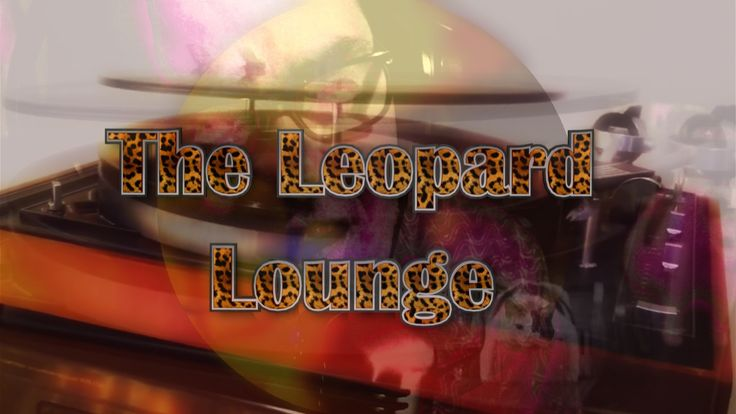 The Leopard Lounge - 80's Music - Rec Live January 24, 2017