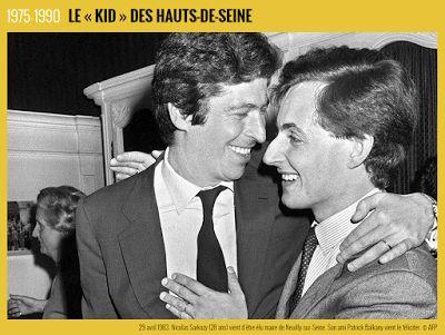 Sarkozy: 40 ans de mauvaises fréquentations | Par Le Nouvel Obs   Sarkozy et les affaires : 40 ans de mauvaises fréquentations  J'ai bénéficié de cinq non-lieux ne cesse de marteler Nicolas Sarkozy. Ce chiffre est bidon: l'ancien président n'en a obtenu que deux. Surtout il reste empêtré dans une myriade d'affaires. Son parcours ressemble à un saute-mouton dans les marécages judiciaires où coassent ses sulfureuses fréquentations. Album photos.  L'article complet sur Le Nouvel Obs  A la une…