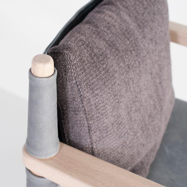 ABI fauteuil | Van Rossum MeubelenVan Rossum Meubelen