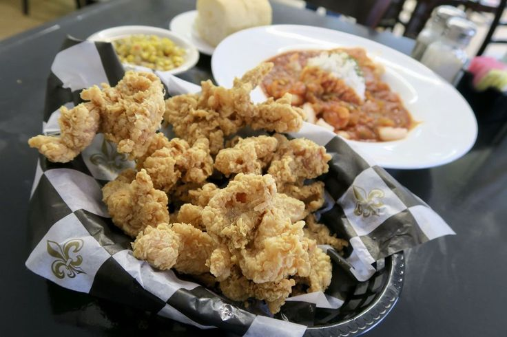 Fried chicken, red gravy and an old joint's second act at the Original Fiorellas' Cafe   Food/Restaurants   theadvocate.com