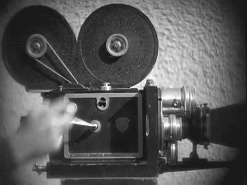 движущиеся картинки кинематограф словам