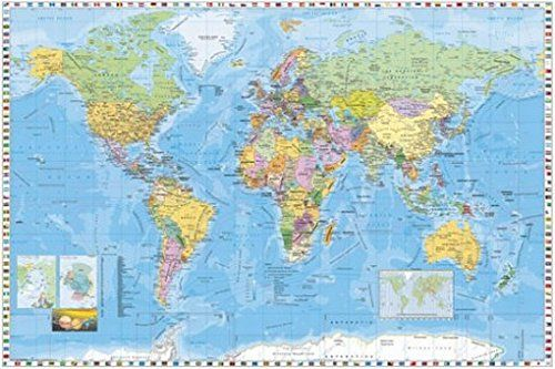 51 best bedroom3 images on pinterest ceilings blue and for Amazon world map mural