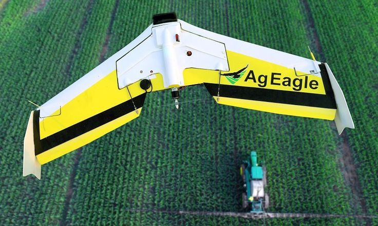 An in-depth buyer guide for farmers and UAV service providers planning to buy their first agriculture drone. Hardware, software, regulations and more.