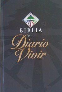 La Biblia del Diario Vivir es una de las Biblias de estudio que mas se venden hoy en dia porque ayuda a la gente a ver como las Escritura...