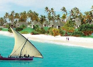 Sandies Neptune Pwani, Zanzibar