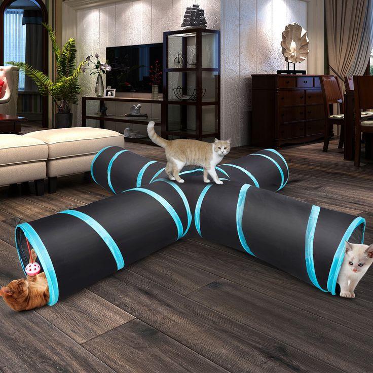 Pet Play Tube