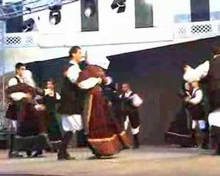 Cavalca Sarda 2008: Olbia