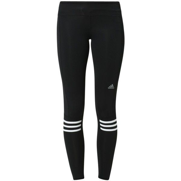 adidas Performance RESPONSE Tights/white found on Polyvore https://twitter.com/cgsmomgogn/status/903783237117456388