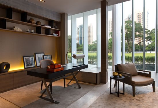 Echelon by SCDA Architects | SG Livingpod