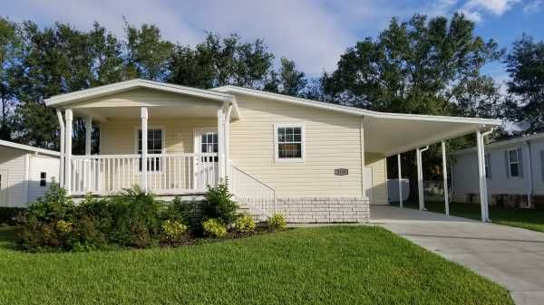 Jacobsen Mobile Home For Sale in Lakeland FL, 33803