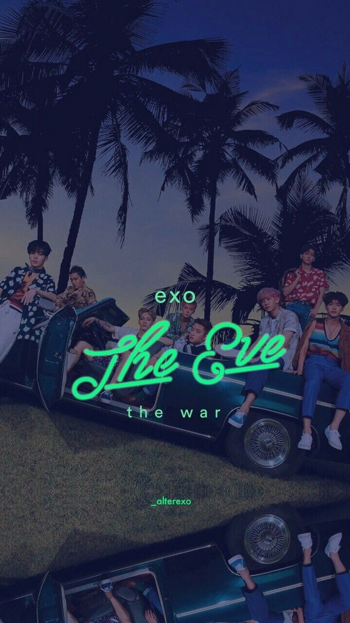 The Eve - Exo