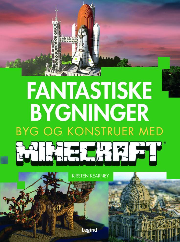 Over 30 flotte projekter fra nogle af verdens bedste Minecraft-byggere, lige fra de antikke, egyptiske pyramider ved Giza til moderne,  amerikanske rumfærger. Her er også smukke, historiske bygninger, nutidige arkitektoniske mesterværker, transportmidler, sære skabninger og fantasifulde, nye vidundere. Eksperterne giver dig nyttige tips samt trin for trin- vejledning til både store konstruktioner og detaljer i mange stilarter.