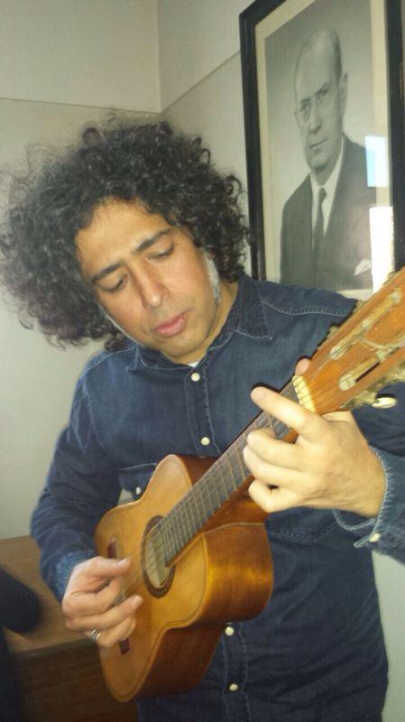Manuel García