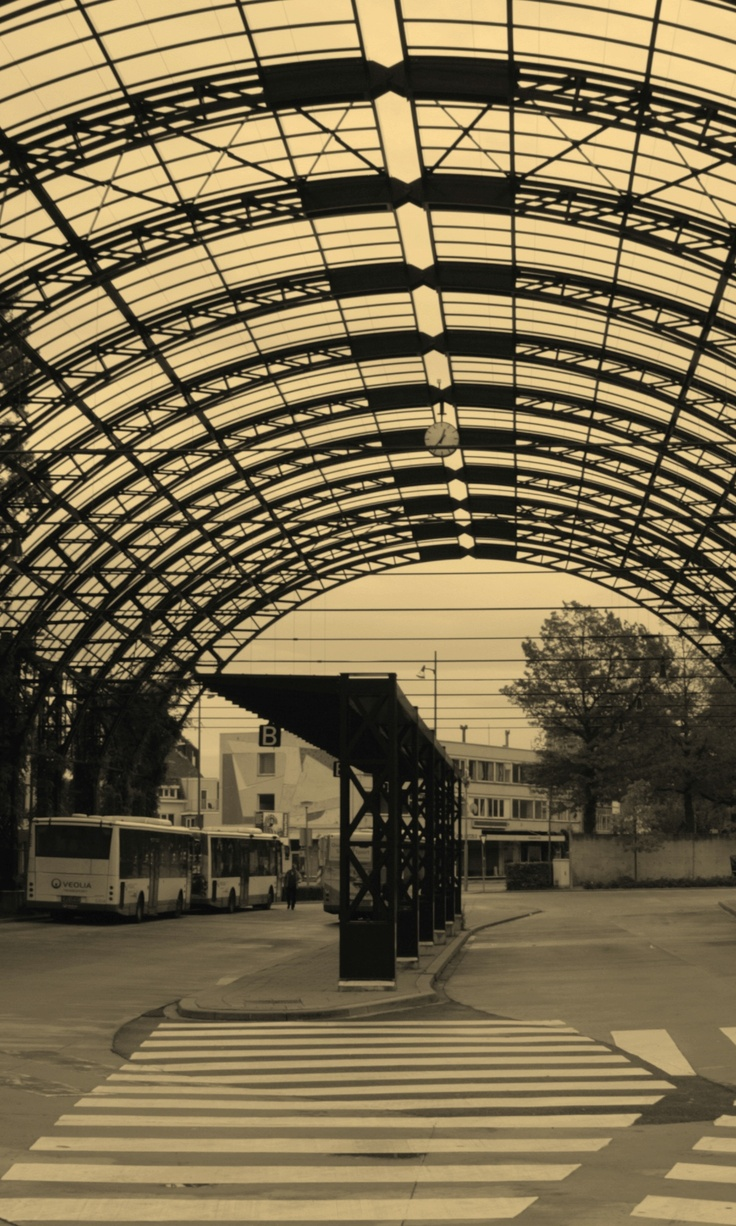 Busstration Heerlen